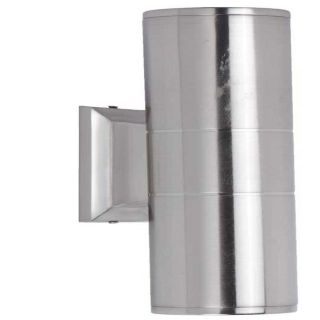 Superscape Outdoor Lighting Architectural Up And Down Wall Light Wl1110