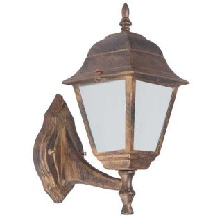 SuperScape Outdoor Lighting Exterior Wall Light Traditional WL1145