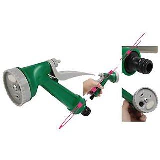 Plastic Handle Car Washing Sprayer