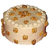 Butterscotch Cake - 1 Kg
