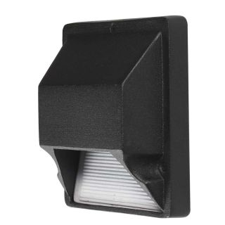 SuperScape Outdoor Lighting Outdoor Step Light Surface FLC08