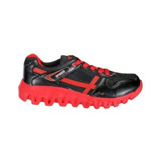 Yepme Privet Sports Shoes - Red & Black