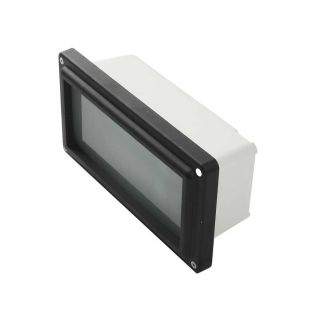 Superscape Outdoor Lighting Outdoor Step Light Concealed Flc24