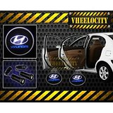 Vheelocity Car Door Ghost/Projector/Shadow Laser Light - Hyundai I10