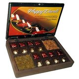 SEND DIWALI CHOCOLATES With DRY FRUITS IN LAPTOP GIFT BOX To INDIA