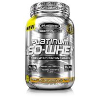 Muscletech Platinum Line Platinum 100 Iso Whey Gourmet Milk Chocolate 1.8lb