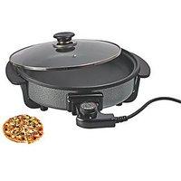 Pemium Electric Fry Pan / Pizza Maker