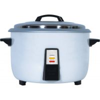 Amazing Electrical Rice Cooker For Safe Cook 1L