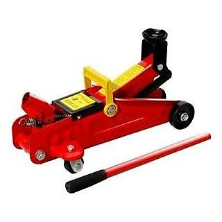 2 Ton Capacity Professional Hydraulic Trolley Jack