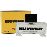 Hummer Yellow Men 125Ml