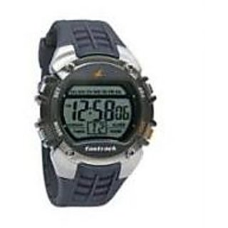 Fastrack Digital Fashion Men's Watch - 4058PP01