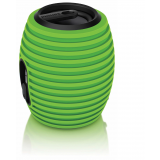 Philips SBA3010GRN/00 Wired Portable Speaker