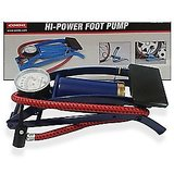 Coido Hi Power Foot Air Pump Pump Single Cylinder For Bike & Car