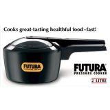 Hawkins Futura Pressure Cooker 2 Ltr  Warranty