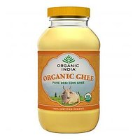 Organic India Ghee 500 ml pack
