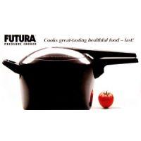 Hawkins Futura Pressure Cooker 6 Ltr