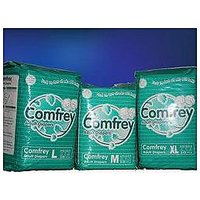 Comfrey Adult Diaper 10pcs pack (XL)