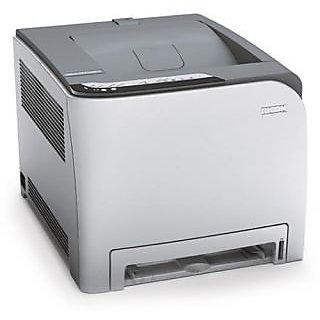 Ricoh Aficio SP C220N Workgroup Laser Printer