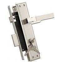 Parker Zinc Door Handle 1110 With Lock