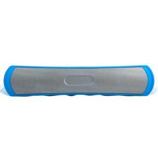 Mobilegear Wireless Bluetooth Speaker Cum Music Player For Loud Music