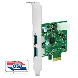 USB 3.0 PCI Express Card
