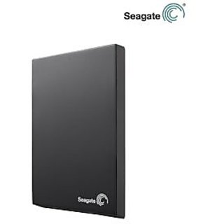 Seagate Expansion 1 TB Hard Disk Drive Portable USB 3.0 +USB 2.0