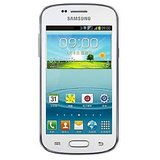 Samsung Galaxy Trend S7392 (White) available at ShopClues for Rs.7090