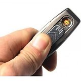 USB Rechargeable Battery Electronic Cigar/Cigarette Lighter