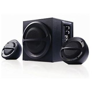 F&D A110 2.1 Multimedia Speakers