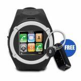 Vox Mobile Watch With Bluetooth - Camera - SIM Slot