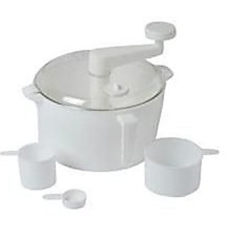 Annapurna Dough and Atta Maker with Free Measuring Cup available at ShopClues for Rs.195