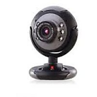 iBall Webcam 12 Mega Pixel &Night Vision Built In Mic