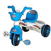 Tricycle UAE360
