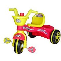 Multi-color Tricycle