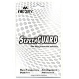 IPHONE 5(F & B)  - Mercury Ultraclear Screenprotector