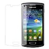Lcd Scratch Guard Screen Protector For Samsung S3850 Corby 2 S3850