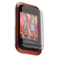 LCD Scratch Guard Screen Protector For Samsung Galaxy 3303 Champ