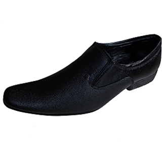 Men's Black Formal Shoes / Men's Formal Office Shoes