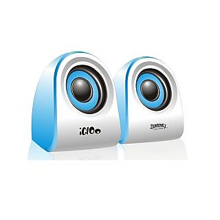 Zebronics Igloo 2.0 Multimedia Speaker
