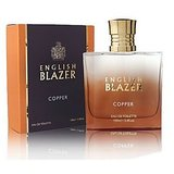English Blazer Men Copper Fragrance Perfume Spray TD-5460