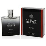 English Blazer Men Bkack Fragrance Perfume Spray TD-5462