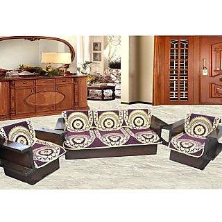 sofa cover kuber (set of 10)