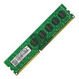 Transcend 2 GB DDR2 - 800 MHz RAM, Memory module for desktops