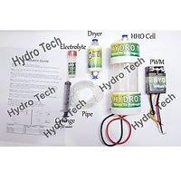 HHO Fuel Saving Kit for Two Wheeler