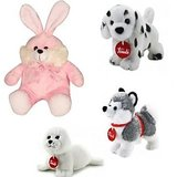 Assorted Stuffed Animals Soft Toys