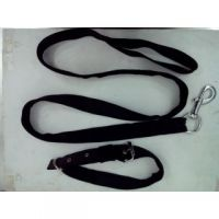 Large Size Stylish Leash And Collar For Large Breed Adult Dogs