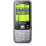 Samsung C3322 Metro Duos with 1 Year Warranty available at ShopClues for Rs.3690