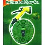 10mtr Car Washing Jet Spray Gun Water Hose