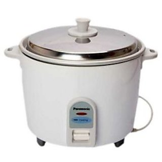 Panasonic SR – WA 18 Rice Cooker  Rs.1496:shopclues