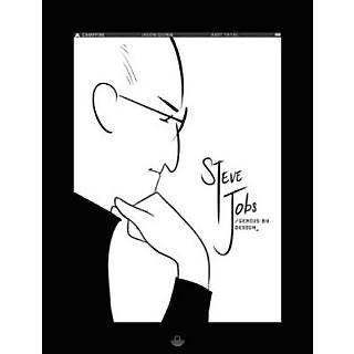 Steve Jobs: Genius by Design (Paperback)